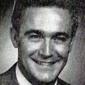 Robert Eulice Brown