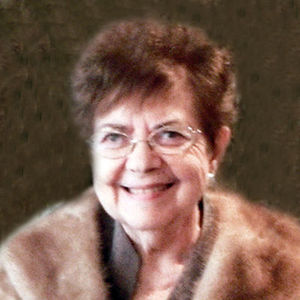 Angeline Mary Valice Obituary Photo