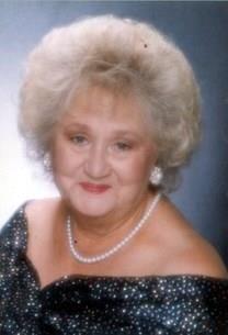 Elizabeth Jane Campbell obituary photo