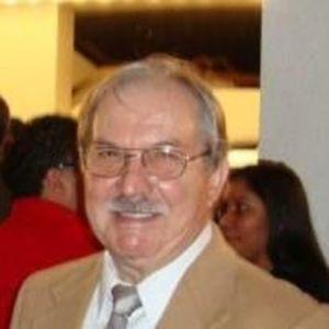 Erich Josef Scherer