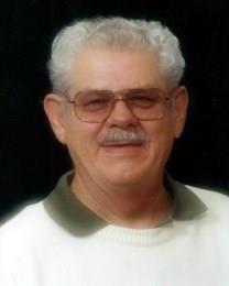 Philip Mansfield Barnes obituary photo