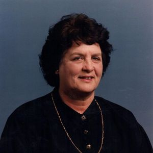 Merdis Virginia Mickenheim