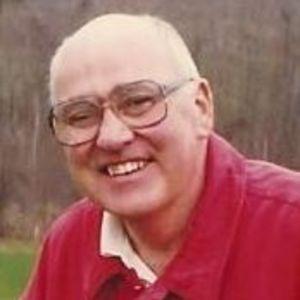 Allan Peter MacEachern Obituary Photo