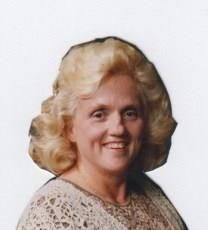 Martha Elaine Parrish obituary photo