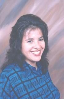 Maria Lidia Maya obituary photo