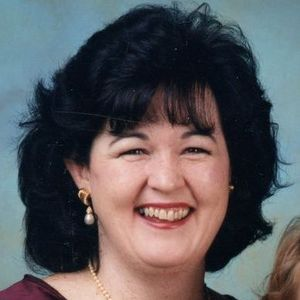 Donna M. Richardson