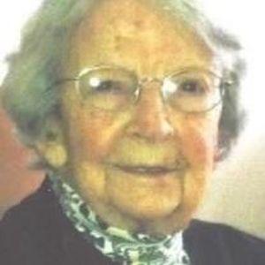 Geraldine C. Walsh
