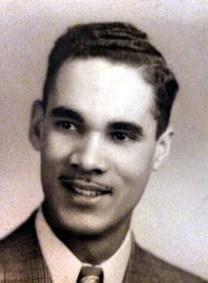 Arnold E. Nieuwendam obituary photo