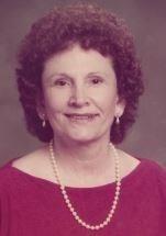 Nell Melilli Byars obituary photo
