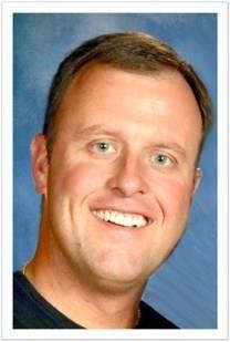 Greg Alan Mohrman obituary photo
