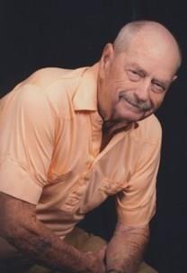 Richard Edwin Race obituary photo