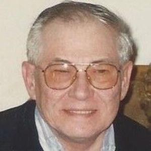 Harold S.  Spatt