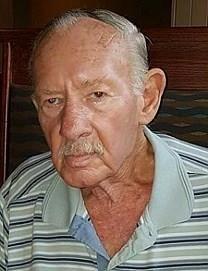 David Ryland Scott obituary photo