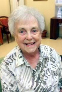 Valerie Wheeler Lees obituary photo