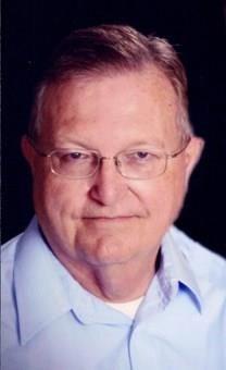Charles Lee Montgomery obituary photo