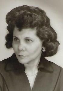 Josephine Mary Damico obituary photo