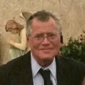 JOHN A. LOUDEN