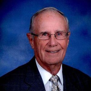 Henry Duane Babcock