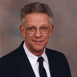 Dr. Frank N. (Hap) Speller  III