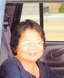 Consolacion Manzano Puno obituary photo