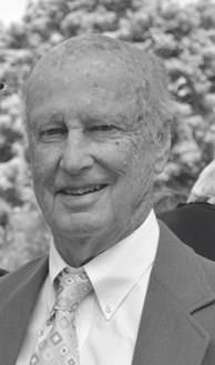 Charles Garman Watkins obituary photo