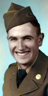 Samuel J. Murdock obituary photo