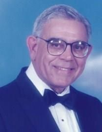 Nicholas D. Massari obituary photo