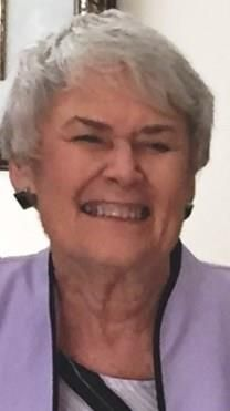 Patsy H. Knotts obituary photo