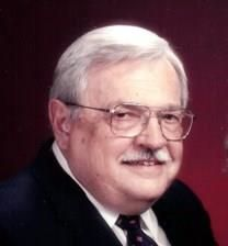Ray Earl Plymyer obituary photo