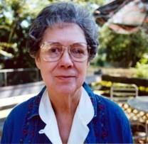 Katie P. Jones obituary photo