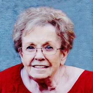 Joyce Helen Wesley Obituary Photo