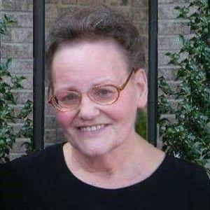 Mrs Virginia Maye Switzer