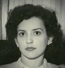 Emma Ruth Romero obituary photo