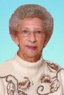 Mary Elizabeth Smith obituary photo