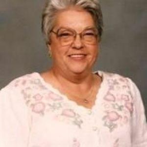 Jeannine McClure Sansing