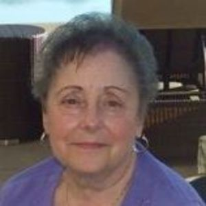 Barbara Ann Cardillo