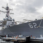 USS Fitzgerald  Sailors