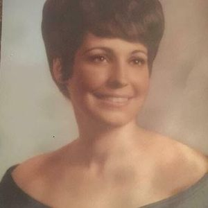 Mary Frances Moore Obituary Photo