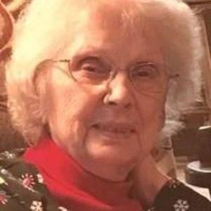 Barbara J. Hammond