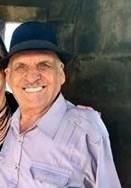 Gerardo SCANZERRA obituary photo