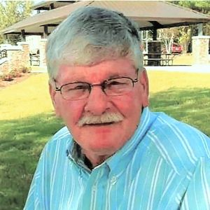 Harold Eugene Matheson Obituary Photo