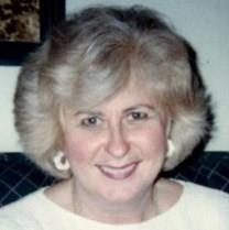 Dorothy Eileen Gates obituary photo