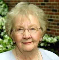 Mary Sue Hockman obituary photo