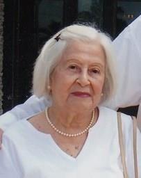 Luz Maria Renouf obituary photo