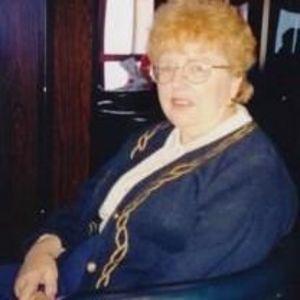 Jean Fay Colesworthy