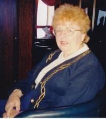 Jean Fay Colesworthy obituary photo