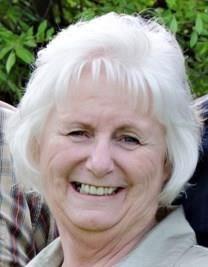 Susan Lee Ann Gillson obituary photo