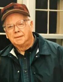 Marvin Eugene Rainey obituary photo
