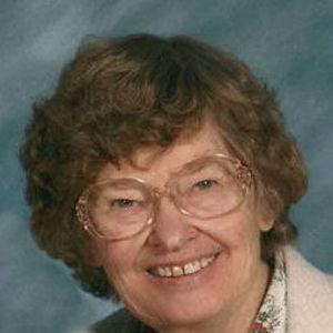 Mrs. Edna W Heller