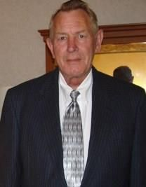 Raymond Lee Miller obituary photo